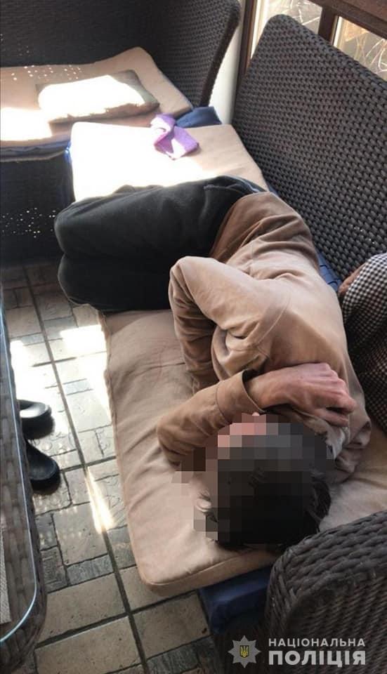 Киевлянина три года держали в плену в Николаеве - полиция освободила мужчину (ФОТО) 7