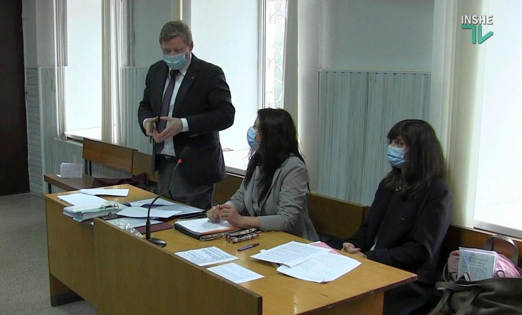 Вымогатели из псевдо-экологической общественной организации «Стоп Шлам» скрывают от суда своих «пострадавших» от деятельности НГЗ (ФОТО) 7