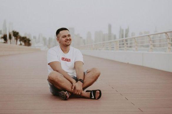 Украинский блогер застрял в Дубае – приехал снять видео и попал на мошенников (ФОТО)