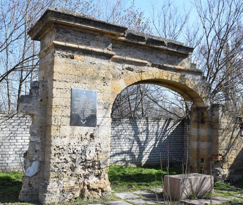 В Николаеве у «Шталаг-364» почтили память узников фашистских концлагерей (ФОТО) 9