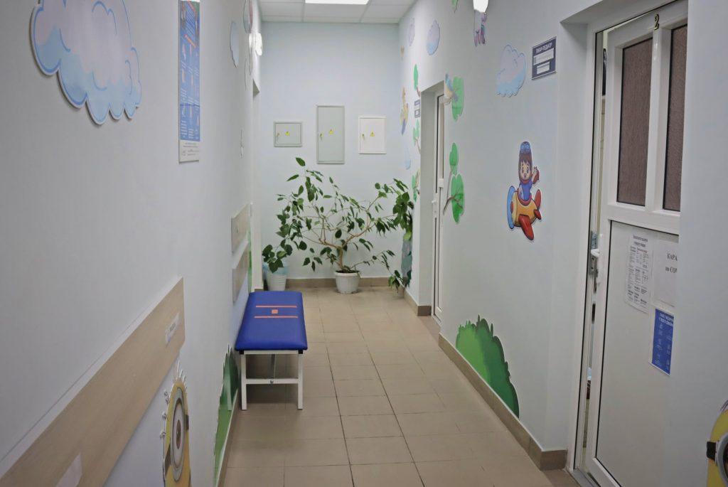 В Николаеве открыли новую семейную амбулаторию на «Северном» (ФОТО) 9