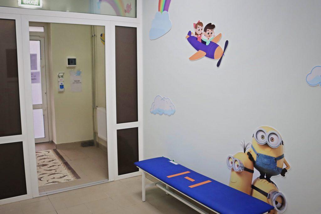 В Николаеве открыли новую семейную амбулаторию на «Северном» (ФОТО) 11