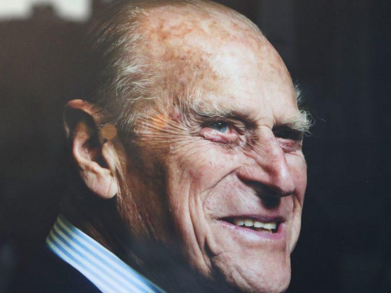 Принц Филипп будет перезахоронен после смерти королевы Елизаветы II (ФОТО)
