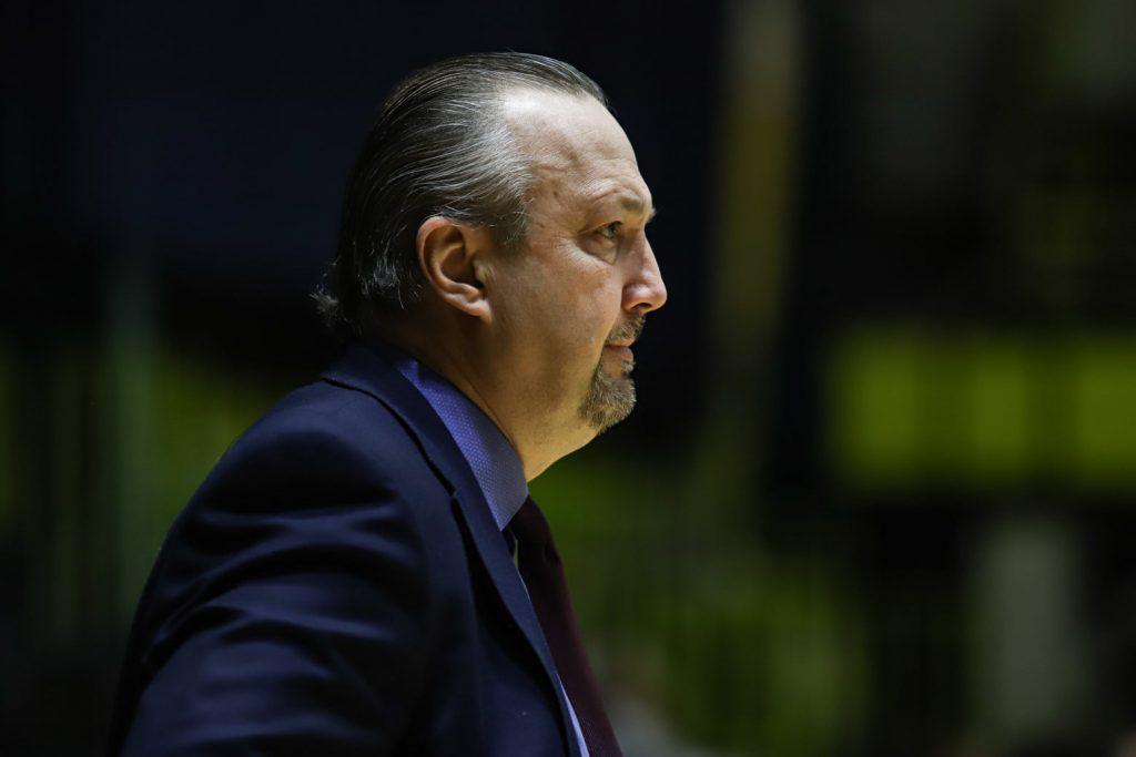 МБК «Николаев» на выезде уступил лидеру чемпионата «Киев-Баскету» (ФОТО) 17
