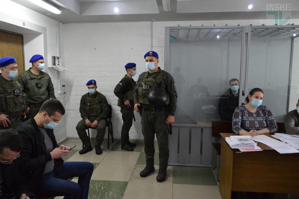 В Николаеве суд продолжает избирать меру пресечения подозреваемому в совершении смертельного ДТП Владиславу Аршинову (ФОТО и ВИДЕО) 5