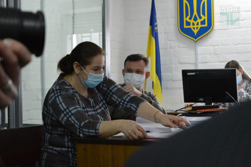 В Николаеве суд продолжает избирать меру пресечения подозреваемому в совершении смертельного ДТП Владиславу Аршинову (ФОТО и ВИДЕО) 11