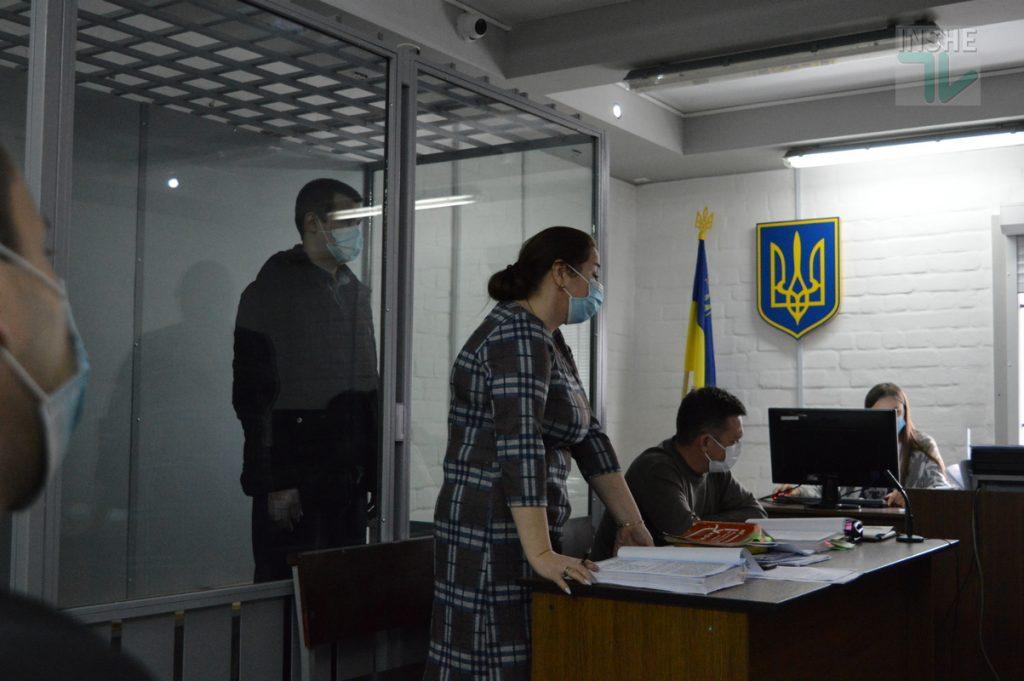 В Николаеве суд продолжает избирать меру пресечения подозреваемому в совершении смертельного ДТП Владиславу Аршинову (ФОТО и ВИДЕО) 17
