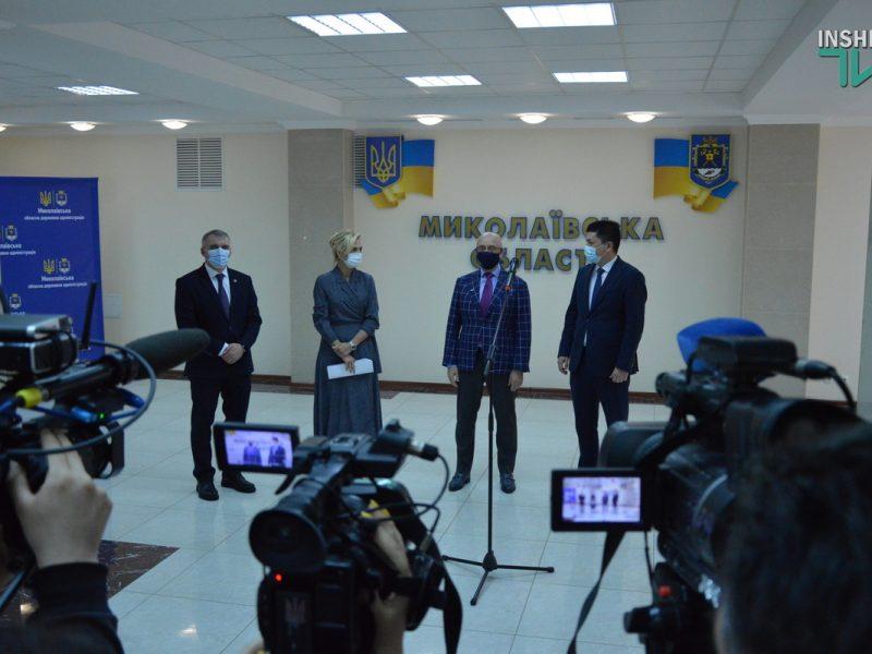 В Николаеве построят жилой комплекс на 200 квартир для переселенцев из Крыма, – министр (ФОТО и ВИДЕО)