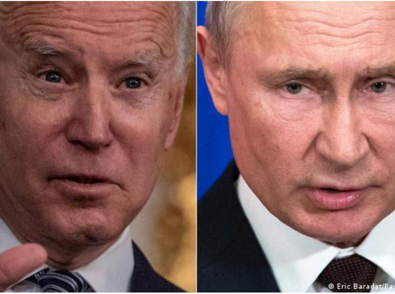 Пусть говорят. Уже 3 страны готовы принять Байдена и Путина