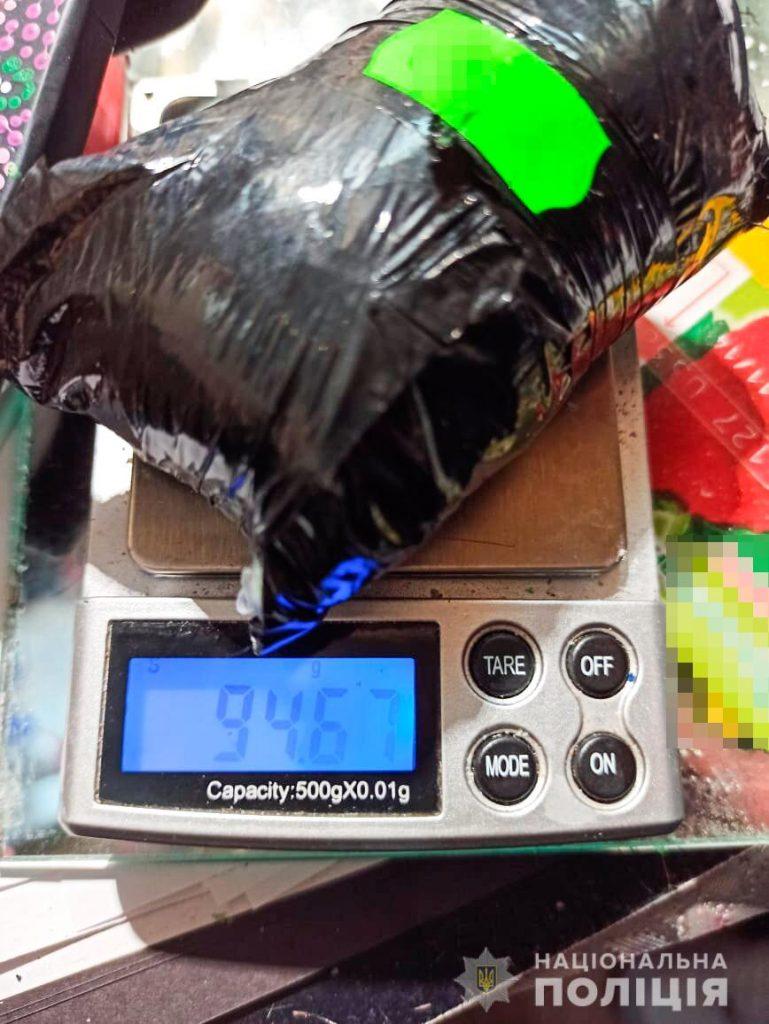 В Николаеве у наркозакладчицы изъяли наркотиков на 150 тыс.грн. (ФОТО, ВИДЕО) 7