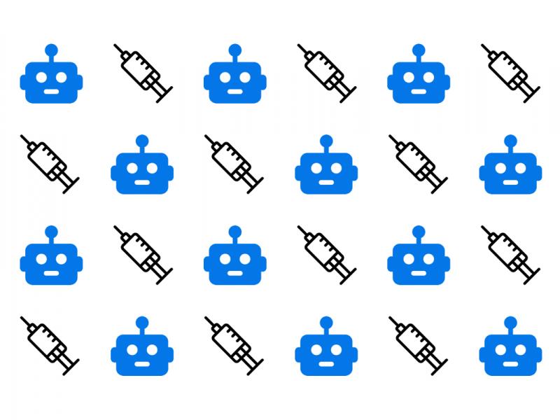 Боты против вакцинации. Кто охотится на ваши мозги в Facebook. Исследование