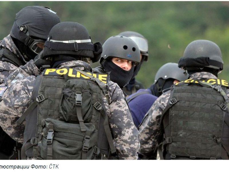 В Чехии провели облаву на российских шпионов – они вербовали наемников на войну в Украине
