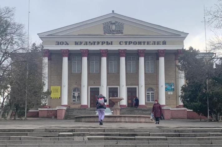"""Здесь будет """"патриотически-культурный куст"""": для Николаевской филармонии собираются купить здание ДК строителей"""