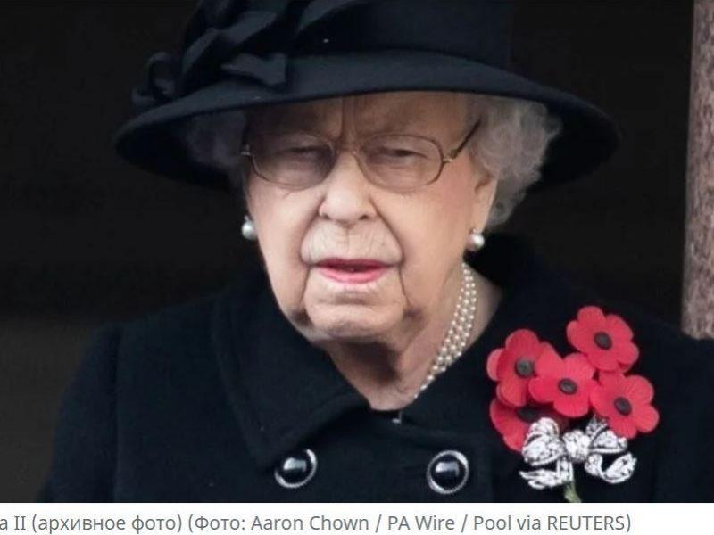 Как умирал принц Филипп и как пережила это королева Елизавета II. Вот что рассказали родственникик и придворные (ФОТО)