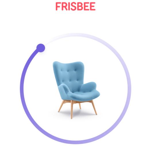 Frisbee: уникальный сервис, где оплата частями осуществляется на выгодных условиях