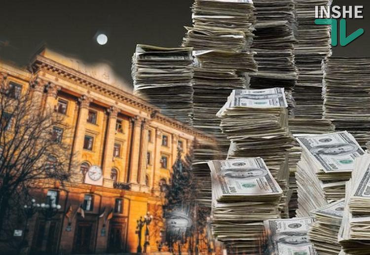Совет миллионеров: новый депутатский корпус Николаевского горсовета в два раза богаче ушедшего