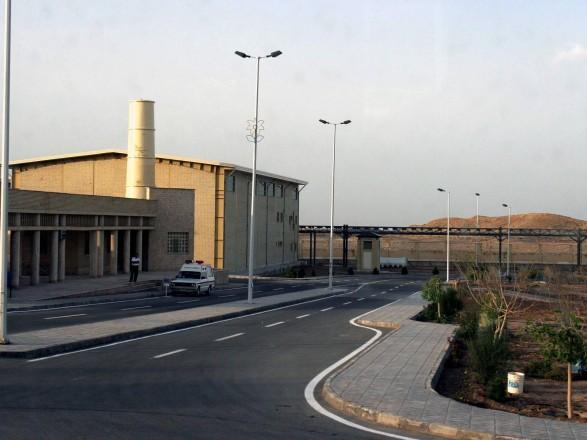 В Иране вывели из строя завод по обогащению урана. Подозревают израильскую разведку