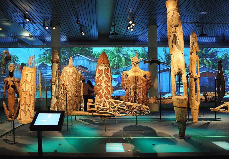 «Все, что нажито непосильным трудом»: Нидерланды намерены вернуть бывшим колониям произведения искусства