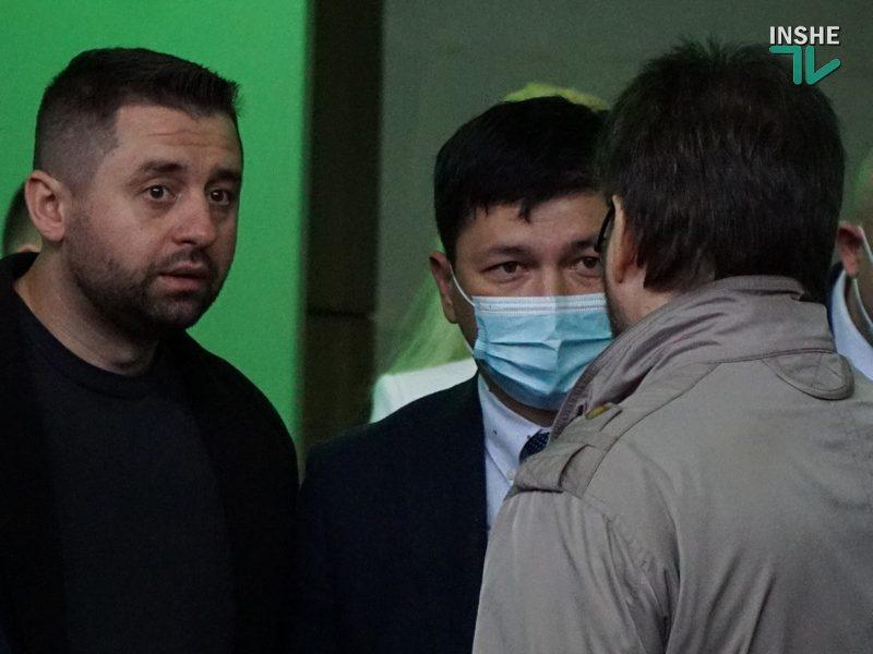 В Николаеве уже на этой неделе обсудят вопрос строительства 200 квартир для крымских татар