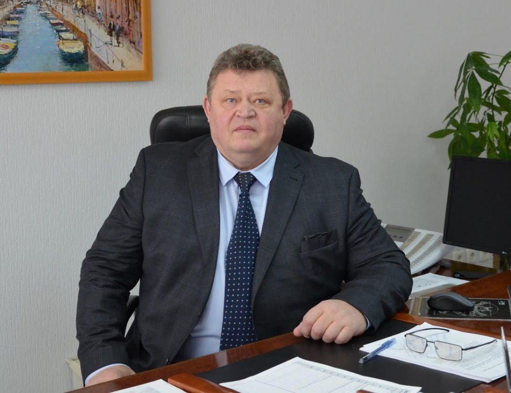 Гендиректор НГЗ Кожевников рассказал, как завод вошел в перечень крупнейших налогоплательщиков Украины 1