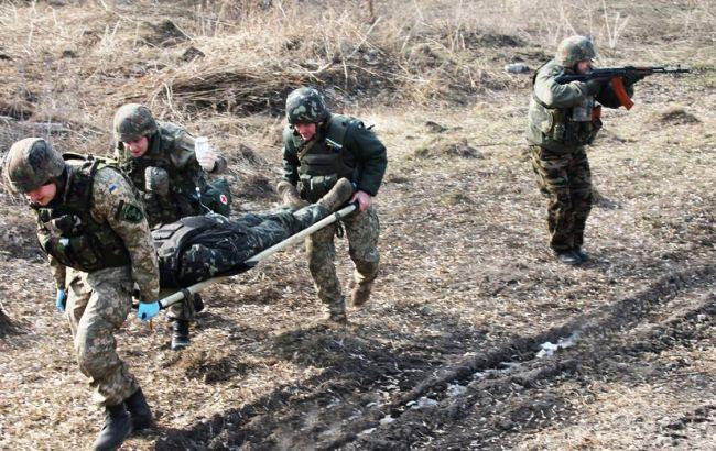 ВСУ показали на видео засаду оккупантов, которые цинично расстреливали раненых (ВИДЕО)
