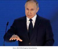 «Ачей это будет конец, проверится экспериментальным путем». Путин в деле Медведчука пойдет до конца, — журналист РФ