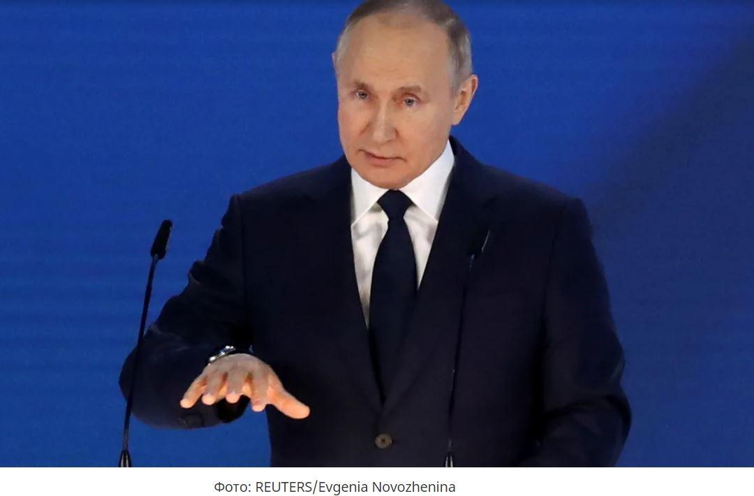 «Ачей это будет конец, проверится экспериментальным путем». Путин в деле Медведчука пойдет до конца, - журналист РФ 3