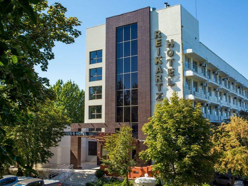 Первый николаевский отель получил разрешение на открытие игорного зала
