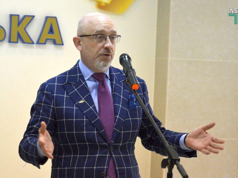 Войны не будет, у нас огороды по графику! – вице-премьер-министр Украины Резников в Николаеве