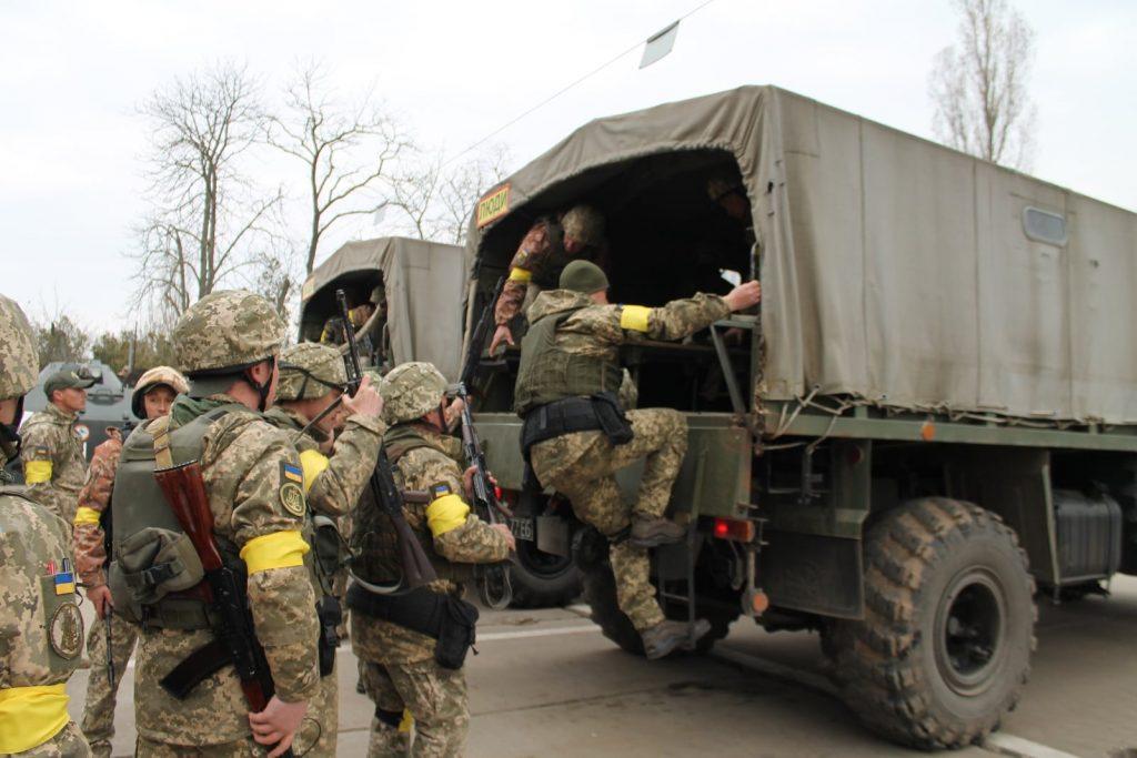 На Николаевщине СБУ проверяет защиты от диверсий важных объектов (ФОТО) 1