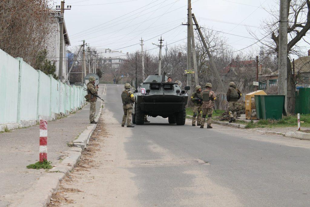 На Николаевщине СБУ проверяет защиты от диверсий важных объектов (ФОТО) 5