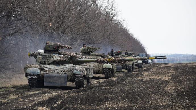 Украина увеличила расходы на оборону, Россия потратила меньше, чем планировала – SIPRI