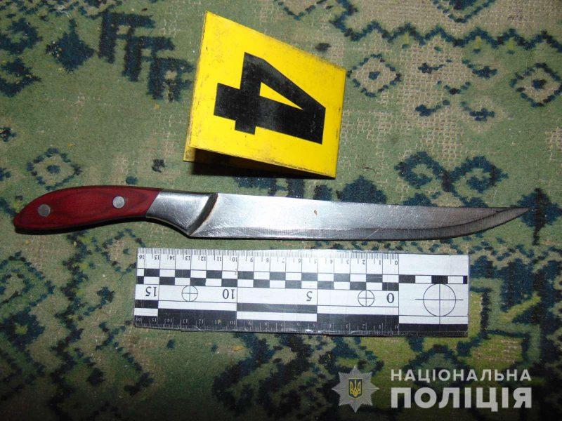 Убийство в общежитии. В Николаеве очередная смерть после пьяной поножовщины (ФОТО)