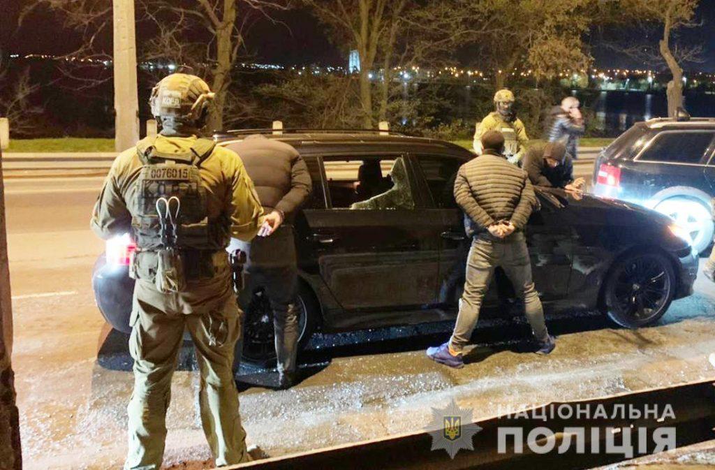 В Николаеве задержали банду одесских квартирных воров, на их счету минимум 20 квартир (ФОТО, ВИДЕО) 3