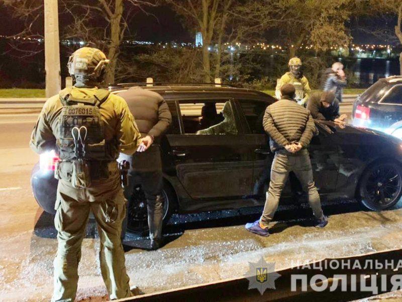 В Николаеве задержали банду одесских квартирных воров, на их счету минимум 20 квартир (ФОТО, ВИДЕО)