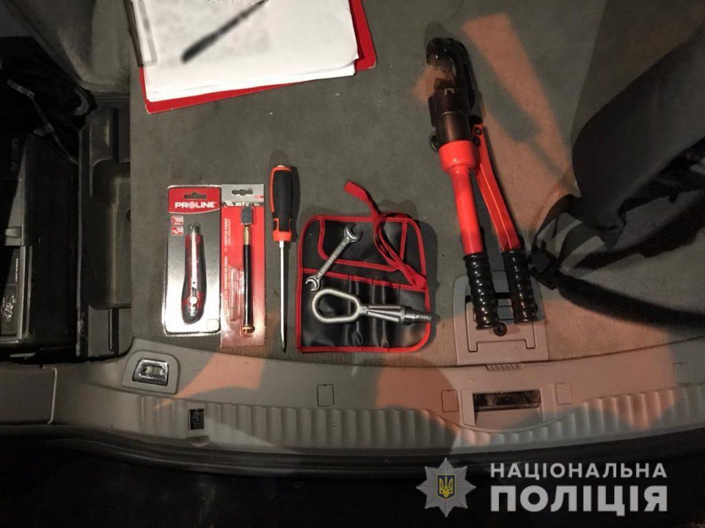 В Николаеве задержали банду одесских квартирных воров, на их счету минимум 20 квартир (ФОТО, ВИДЕО) 15