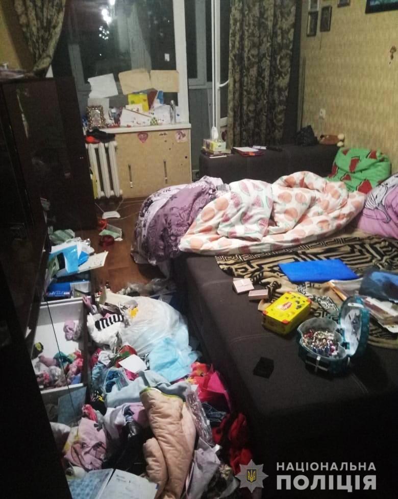 В Николаеве задержали банду одесских квартирных воров, на их счету минимум 20 квартир (ФОТО, ВИДЕО) 17