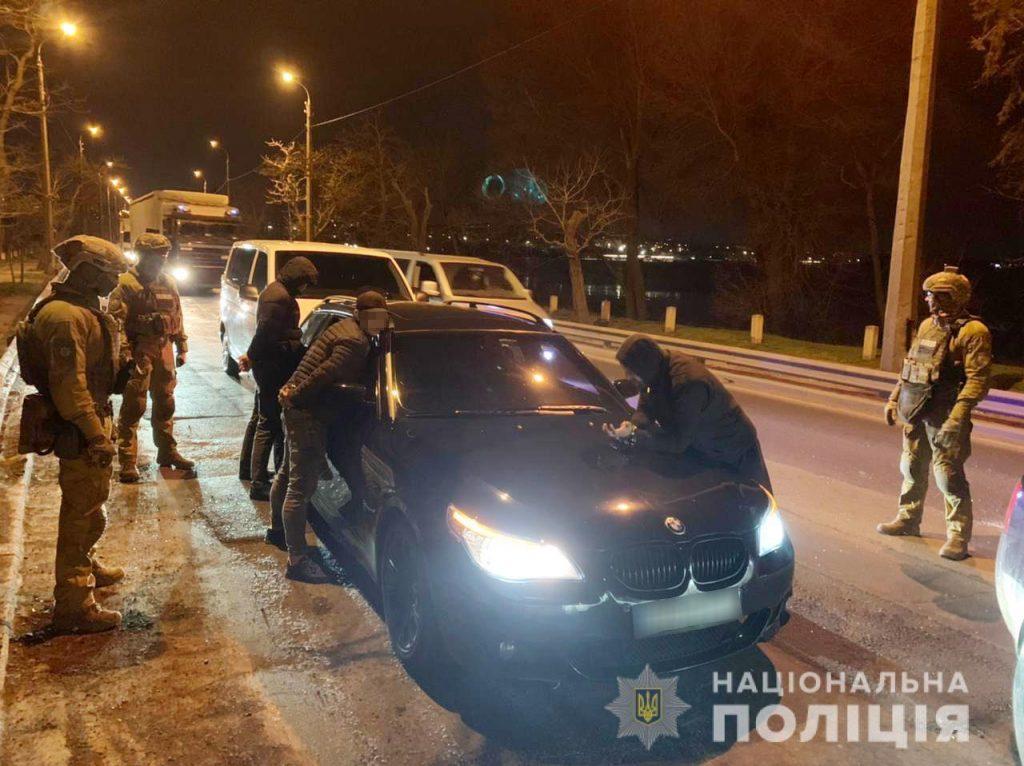 В Николаеве задержали банду одесских квартирных воров, на их счету минимум 20 квартир (ФОТО, ВИДЕО) 5