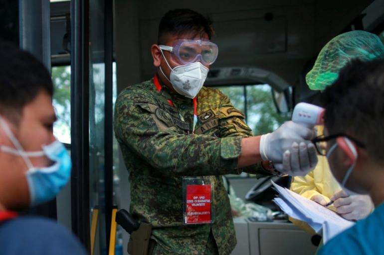 Во Вьетнаме обнаружили мутацию индийского и британского коронавируса – еще заразнее