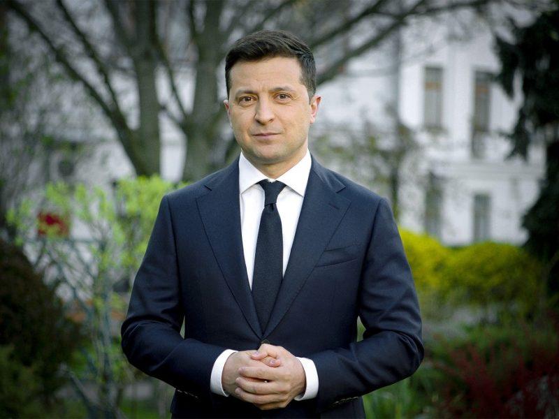 Привітання Президента України з Великоднем (ВІДЕО)