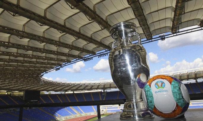 В УЕФА официально расширили заявки для сборных на ЕВРО-2020 до 26 человек