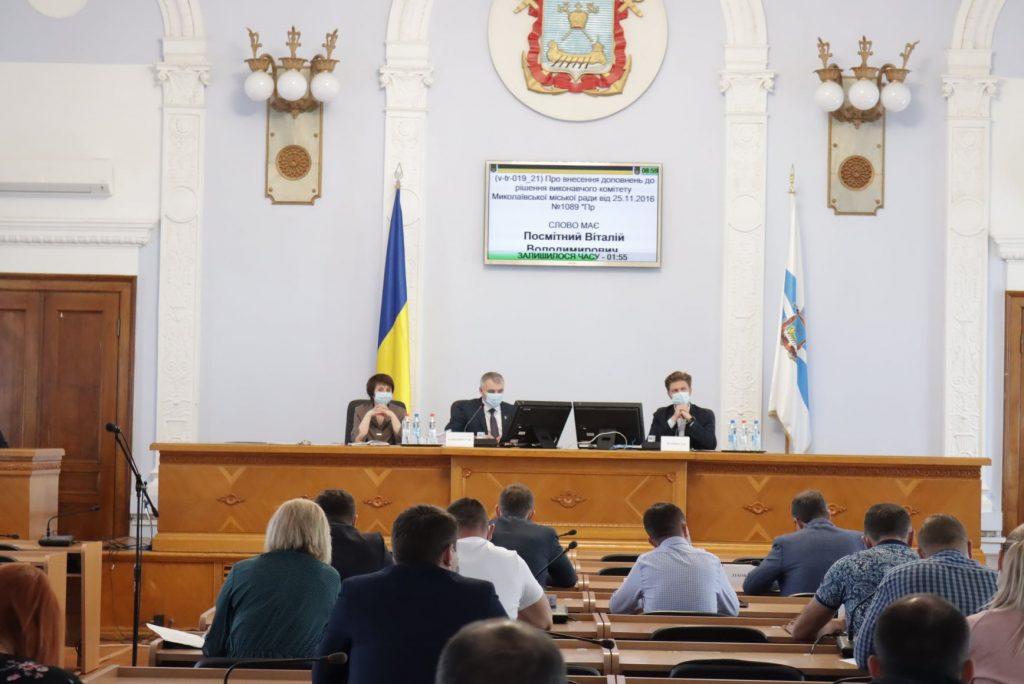 Без «восьмерки» и «двадцать первого»: в Николаеве утвердили перечень маршрутов, которые выставят на конкурс (ФОТО) 1