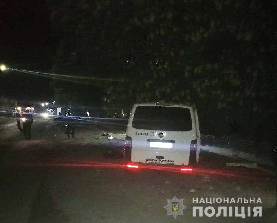 Ночное ДТП в Кривом Озере: водитель микроавтобуса, врезавшегося в дерево, скончался в больнице (ФОТО) 3