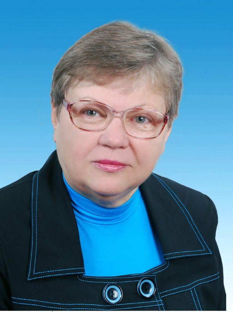 Человек, с которого начиналась николаевская школа №6: ушла из жизни Мария Ивановна Баран (ФОТО) 13