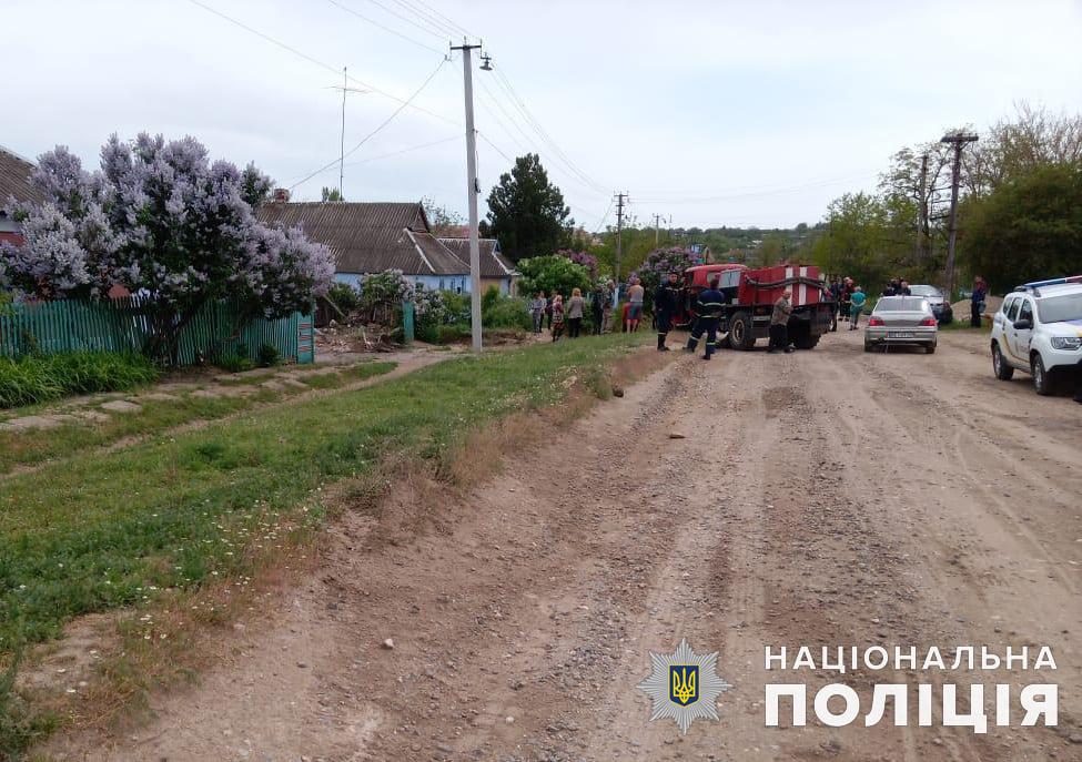 Не иначе карма: на Николаевщине мужчина, угнавший у односельчанина автомобиль, через несколько метров попал в аварию и оказался в больнице (ФОТО) 1