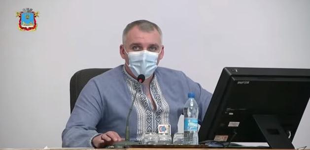 Новые земельные вопросы: сессия Николаевского горсовета продолжила свою работу (ТРАНСЛЯЦИЯ)