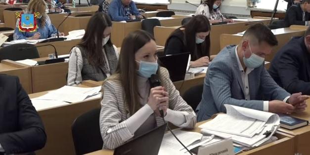Николаевскому горсовету не нужно проходить перерегистрацию – юрдепартамент НГС