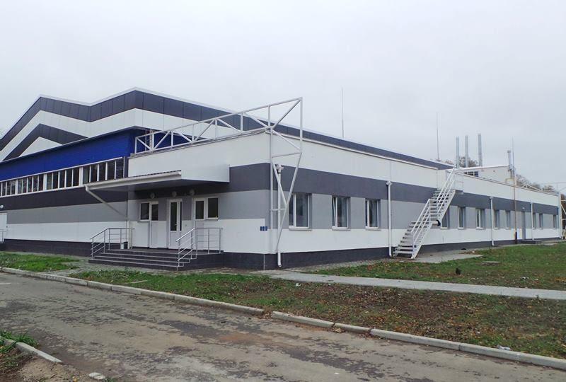 Николаевский горсовет снова дал согласие на принятие в коммунальную собственность спортивного городка в парке Победы