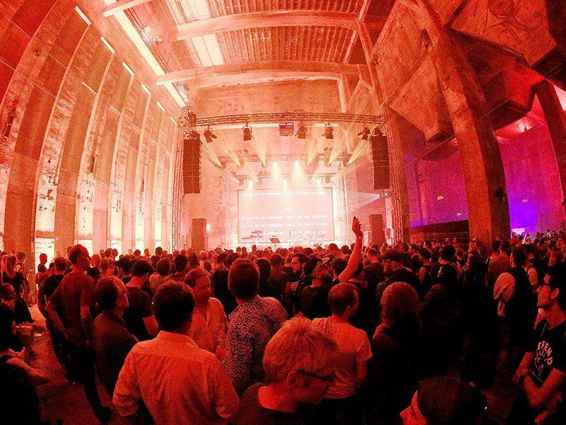 В Германии ночные клубы приравняли к музеям и оперным театрам