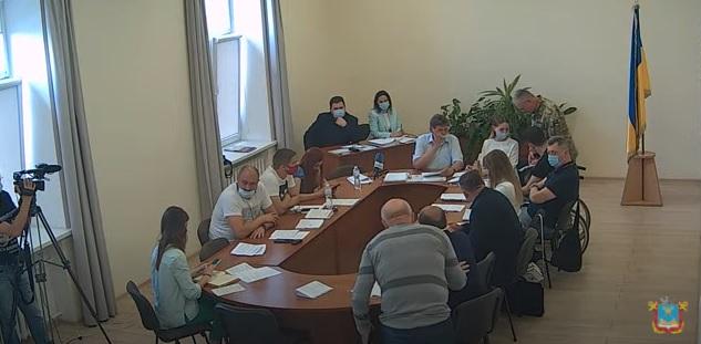 Комиссия ЖКХ Николаевского горсовета хочет создать рабочую группу по созданию Департамента транспорта